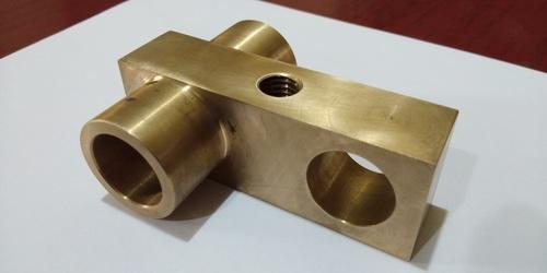 Brass Part (Vmc Jobwork)