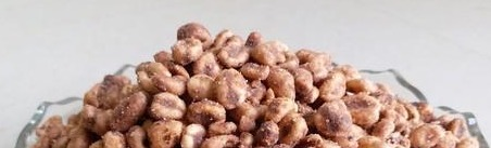 FSSAI Certified Chocolate Puffed Wheat