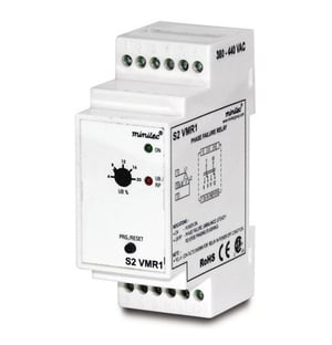 Phase Failure Relays S2 VMR1