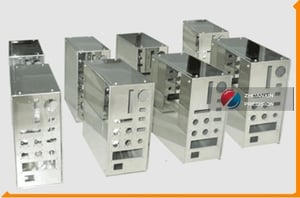 Sheet Metal Stamping Mould Services