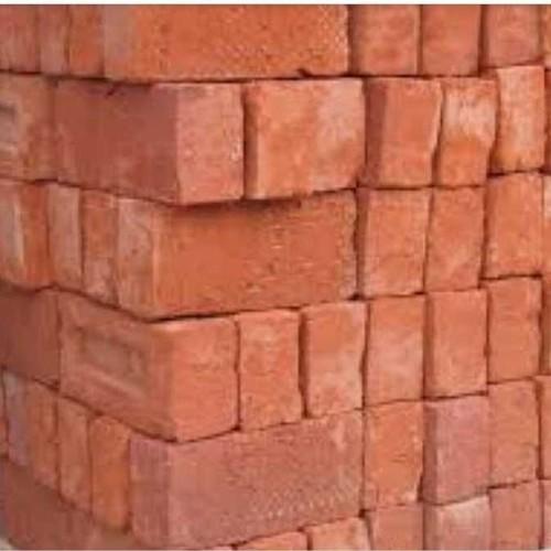 Acid Resistant Red Bricks