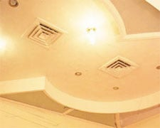 Auto Air Ductable Air Conditioning Systems