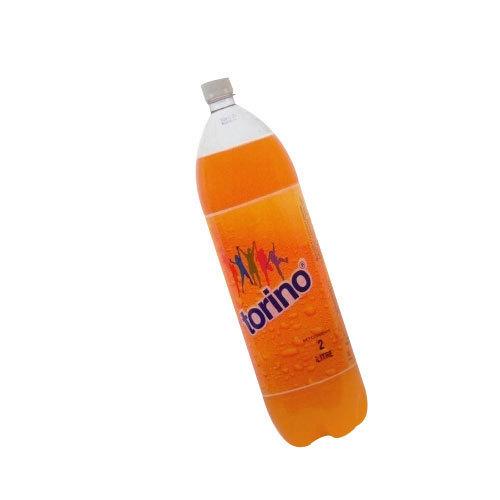 Orange Soft Drink 600 ML