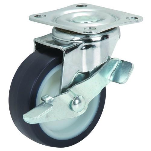 Excellent Strength Polyurethane Castor Wheel