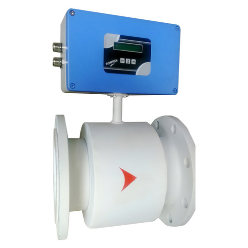 Remote Type Electro Flow Meter