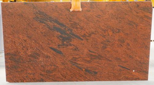 Indian Red Multi Granite