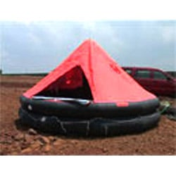 Water Resistance Inflatable Life Raft