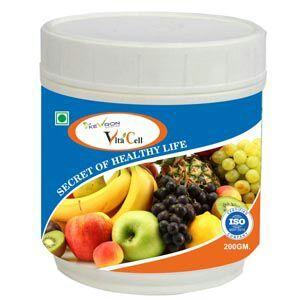 Kevron Herbal Vita Cell
