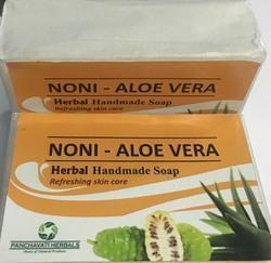 Noni - Aloevera Handmade Soap