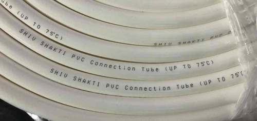 Ptmt Connection Pipes