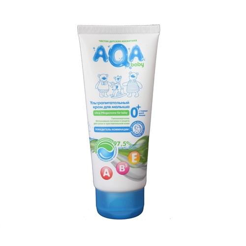AQA Baby Ultra Nourishing Cream for Baby - 100 ml