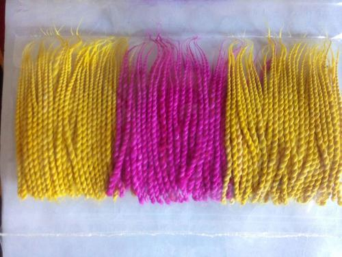 Twisted Long Cotton Wick