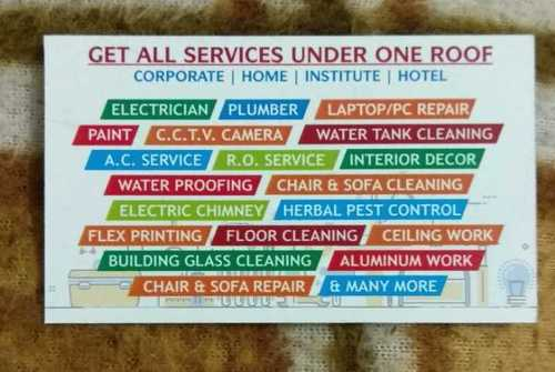 Sofa Cleaning Services, Sofa Cleaning Services At Affordable Prices