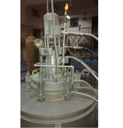 Industrial Furnaces For Steel Industry