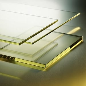 Lead Glass For Radiation Protection