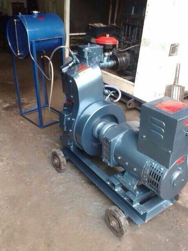 Single Phase DG Generator