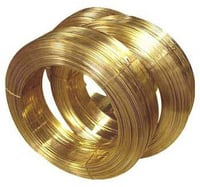 Superior Quality Brass Wires