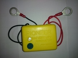 High Performance Battery Life Enhancer