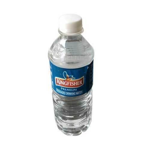 Kingfisher Mineral Water (500ml)
