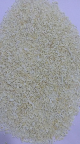 Pure Dehydrated White Onion Minced