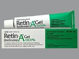 Retin A Ointment