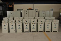 3 Phase Industrial Energy Saver
