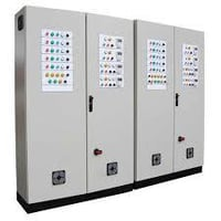 Fully Automatic Electrical Control Panel