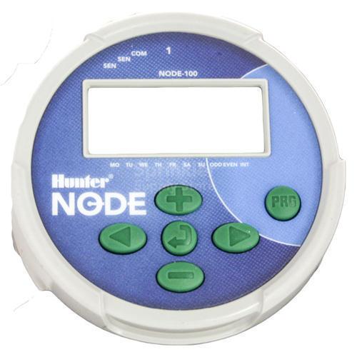 High Performance NODE Irrigation Controller