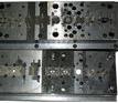 High Precision Draw Metal Stamping Dies