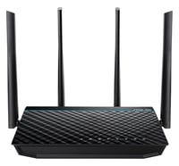 ASUS Wireless Dual Band Gigabit Router
