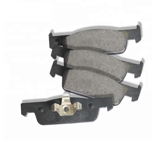 Ceramic Disc Brake Pad