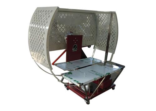 Efficient Semi Automatic Cartons Bundling Machine