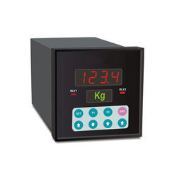 Energy Efficient Weighing Controller