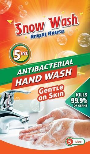 Biodegrable Hand Wash Liquid