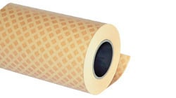Insulating Epoxy Dotted Papers