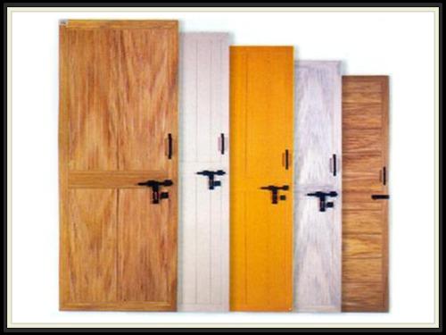 Multi Designer Pvc Door