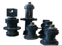 Double Acting Cylinder For Steel Mill Application