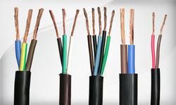 Copper Unarmored Cable