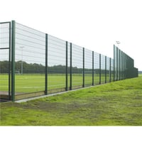 Rust Proof Sports Fences