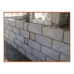 Cellular Lightweight Concrete Brick Block
