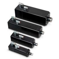 High Grade Servo Actuators