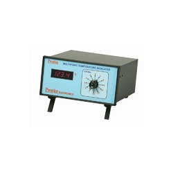 Auto Ranging Frequency Meter Model Frequency