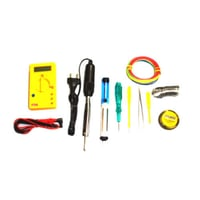 Educational And Testing Soldering Kit
