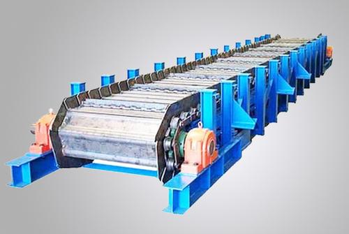 Heavy Duty Apron Conveyor
