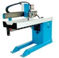 Quality Approved Seam Welders Machine