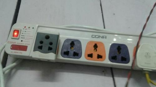Shock Proof Extension Socket