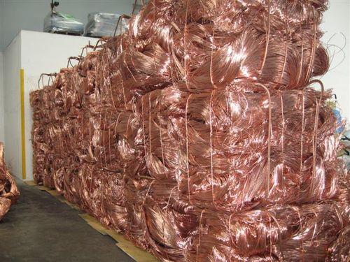 99.99% Pure Coppe Millberry Copper Wire