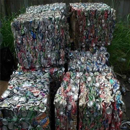 Aluminum UBC Scrap, Used Beverage Can Scrap
