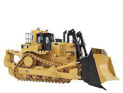 Cat Construction Dozer- 24m