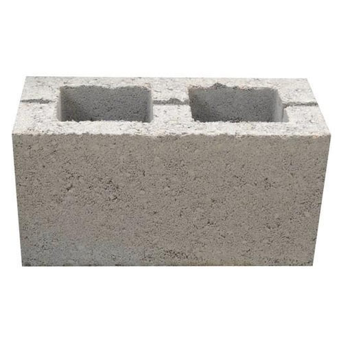 Industrial Concrete Hollow Blocks